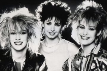 Bananarama/Photo: Facebook@TheBananaarama