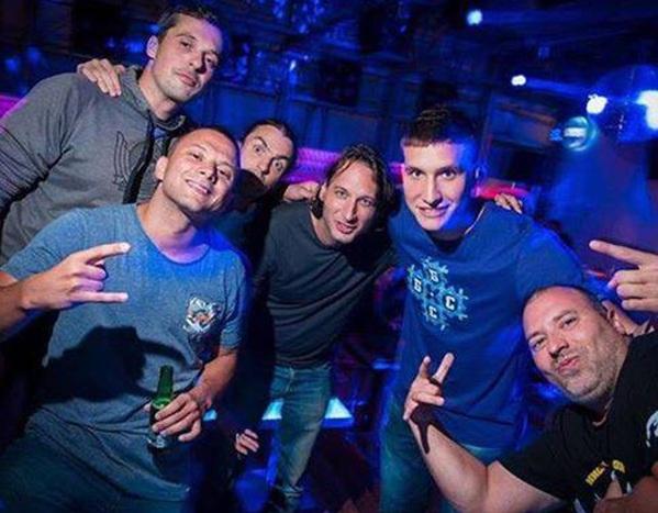 Beogradski sindikat/ Photo: Facebook @beogradskisindikat0114