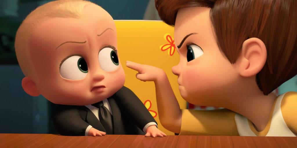 Boss Baby/Photo: Promo