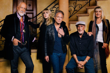 Fleetwood Mac/Photo: facebook @FleetwoodMac