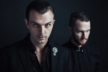 Hurts/ Photo: Facebook @hurts