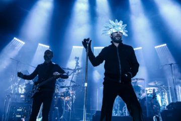 Jamiroquai/ Photo: Facebook @JamaroquaiOfficial