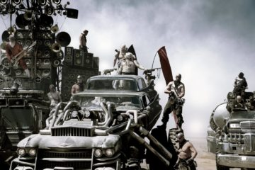Mad Max: Fury Road/ Photo: imdb.com