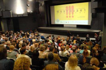Martovski festival/ Photo: Stanislav Milojković