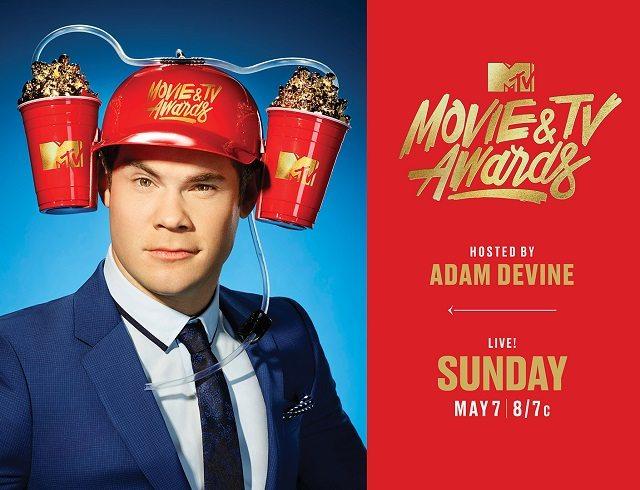 MTV Movie & TV Awards/Promo