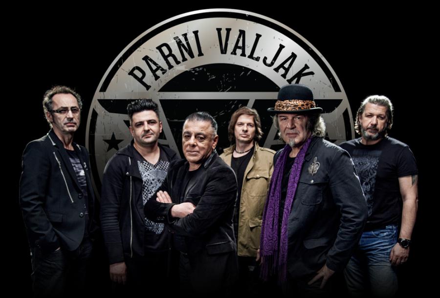 Parni Valjak/ Photo: Promo