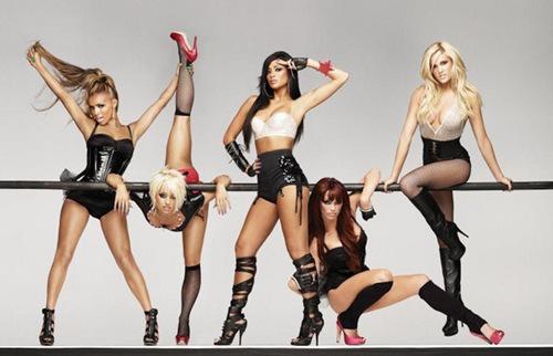 Pussycat Dolls/Photo: Promo