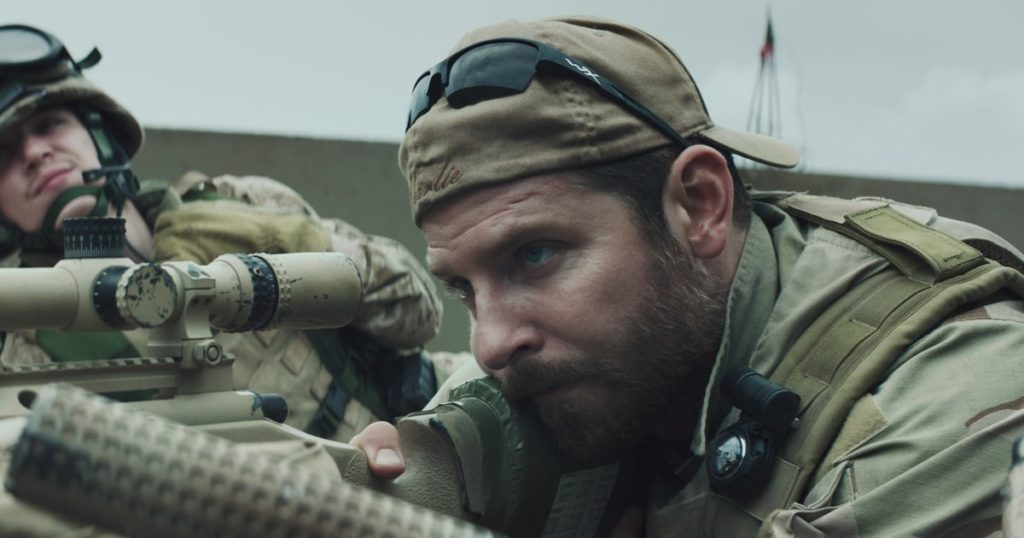 American Sniper/ Photo: imdb.com