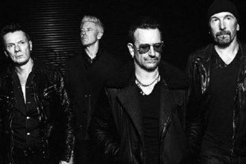 U2/Phpto: Facebook@u2