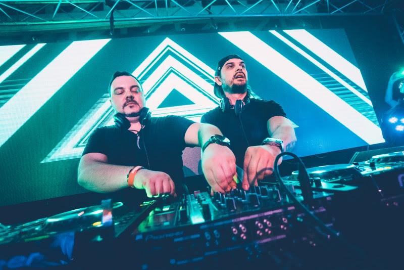 The Beatshakers/ Photo: Promo