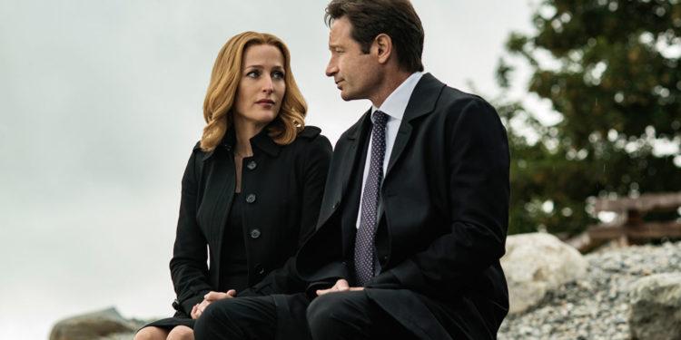 X Files/Photo: Promo