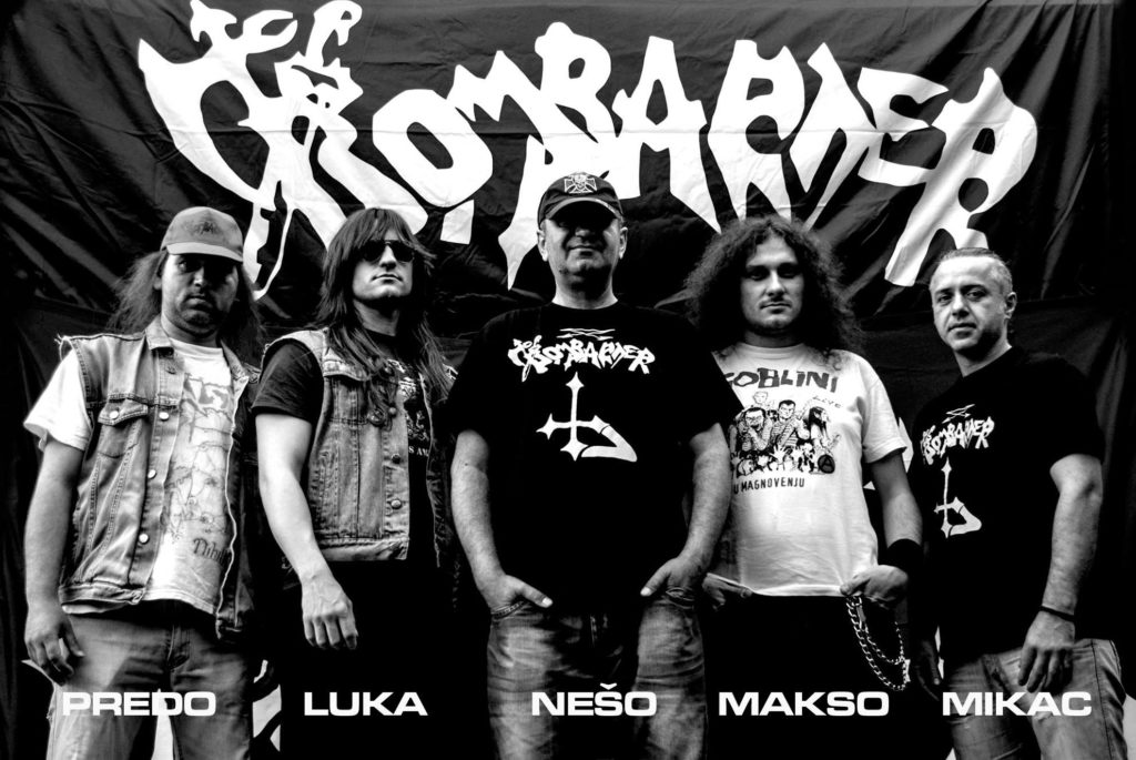 Bombarder/ Photo: Facebook &Bombarder/official