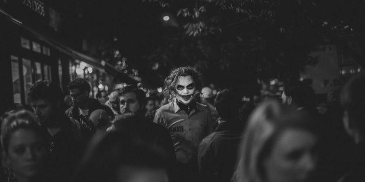"""Konstantinos Sofikitis (Grčka) – """"Glavni junaci Noći veštica"""""""