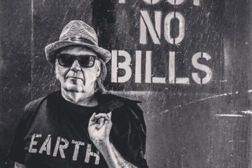 Nil Jang/Photo: facebook@NeilYoung
