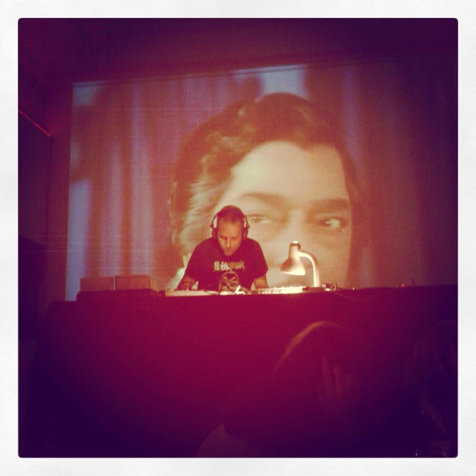 DJ Shuriken/Photo: facebook@DJ Shuriken