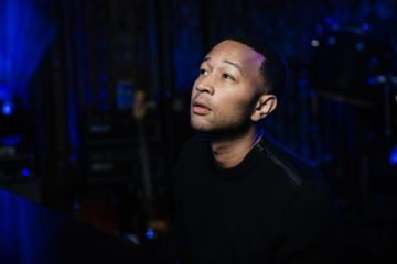 Džon Ledžend/Photo: facebook@johnlegend