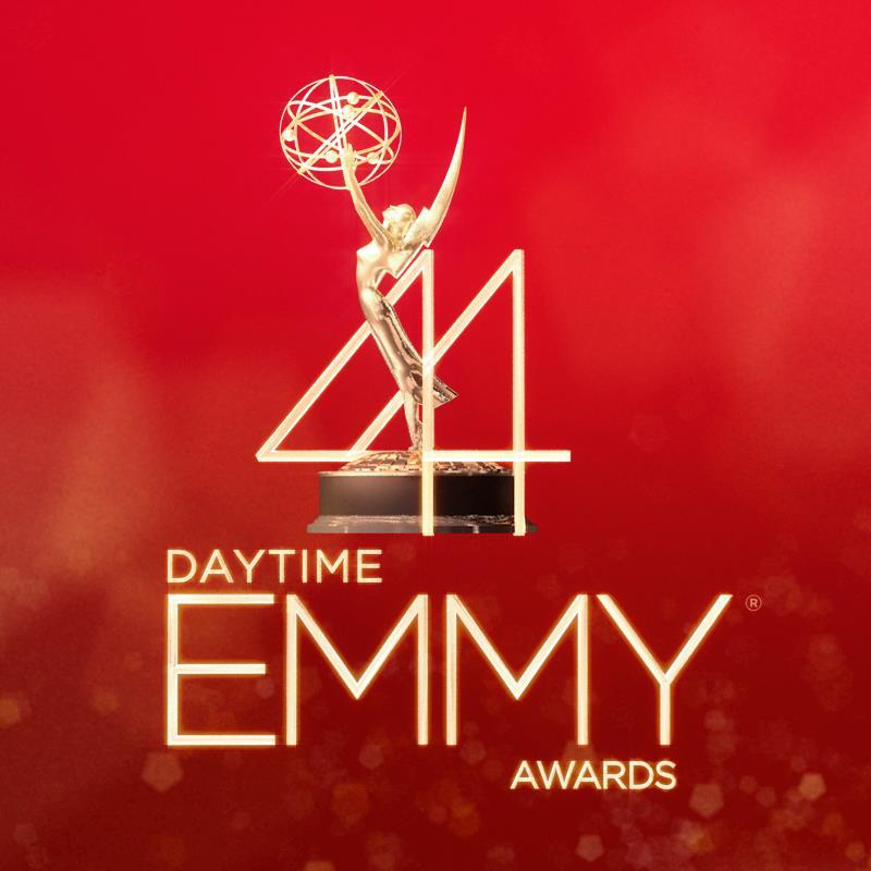 Daytime Emmys/Promo