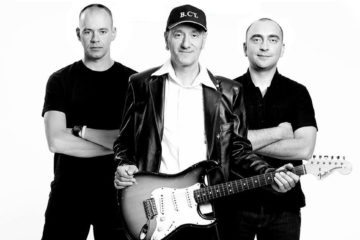 Vlatko Stefanovski Trio/Photo: Promo