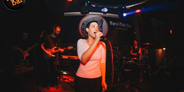 Wurst karaoke/Photo: markosworldofphotography