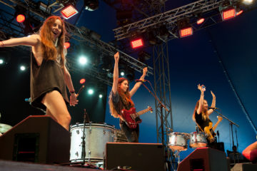 Haim/Photo: Wikipedia.org