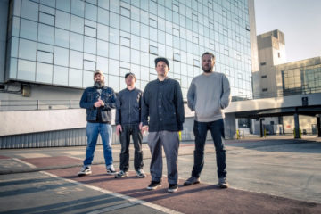Mogwai/ Photo: Promo