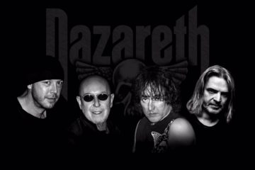 Nazareth/ Photo: Promo