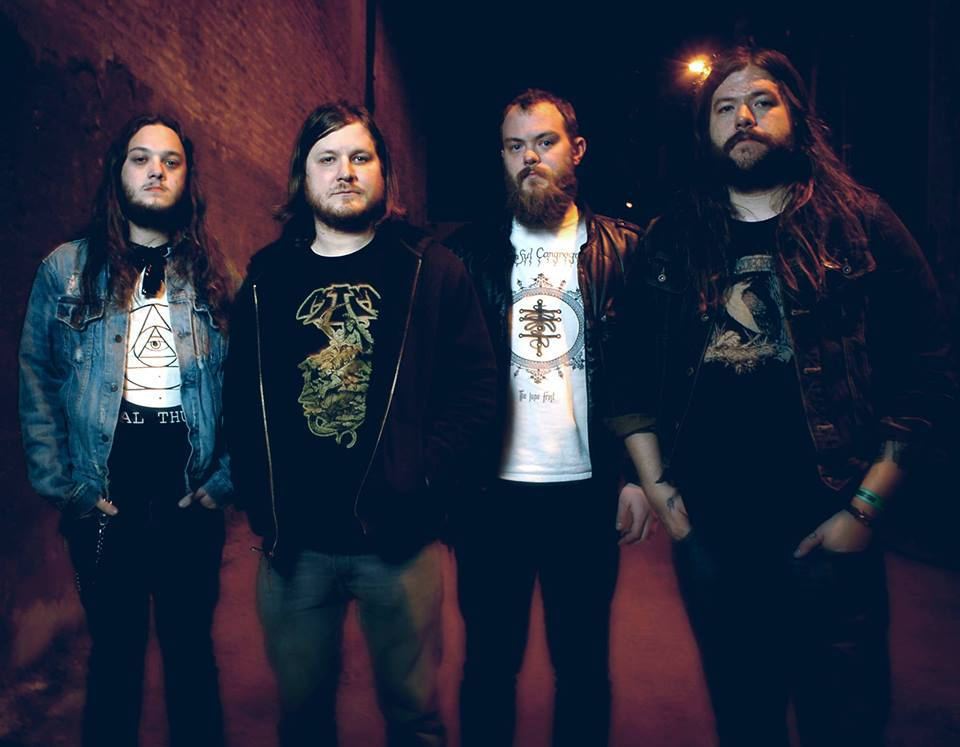 Pallbearer/ Photo: Promo