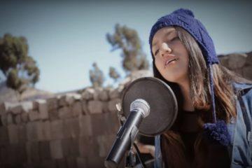 Renata Flores Rivera/Photo: YouTube printscreen