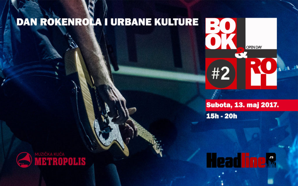 Book&Roll Open Day/Promo
