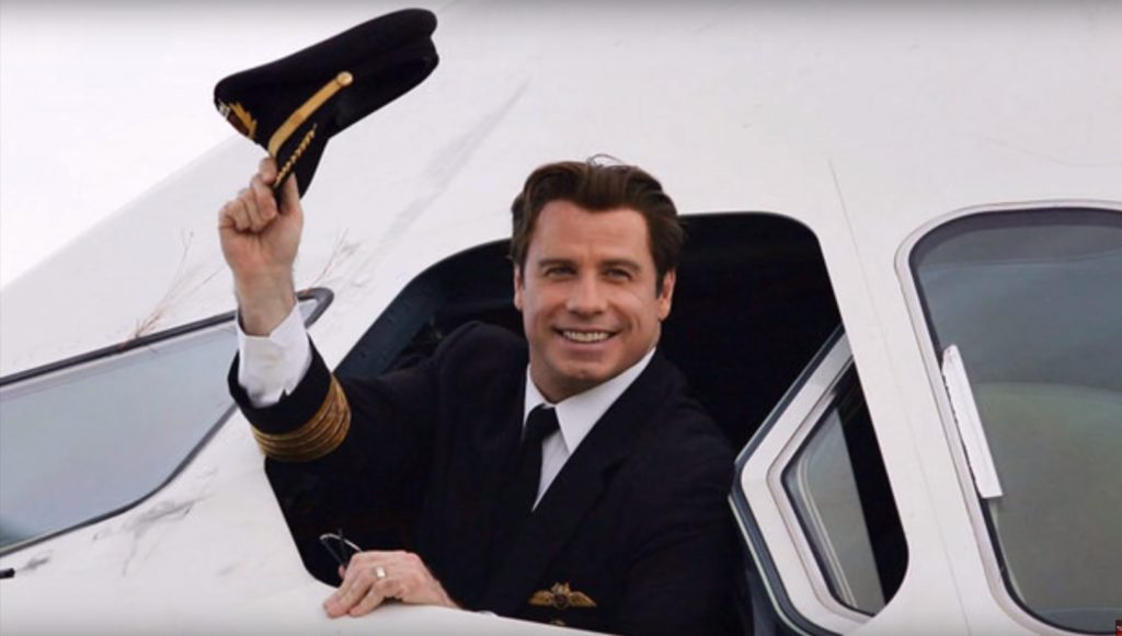 Džon Travolta/Photo: YouTube printscreen
