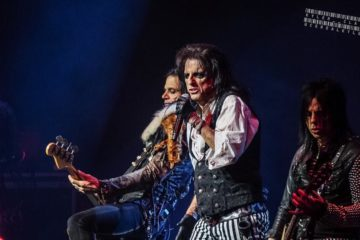 Alis Kuper/ Photo: Facebook @AliceCooper