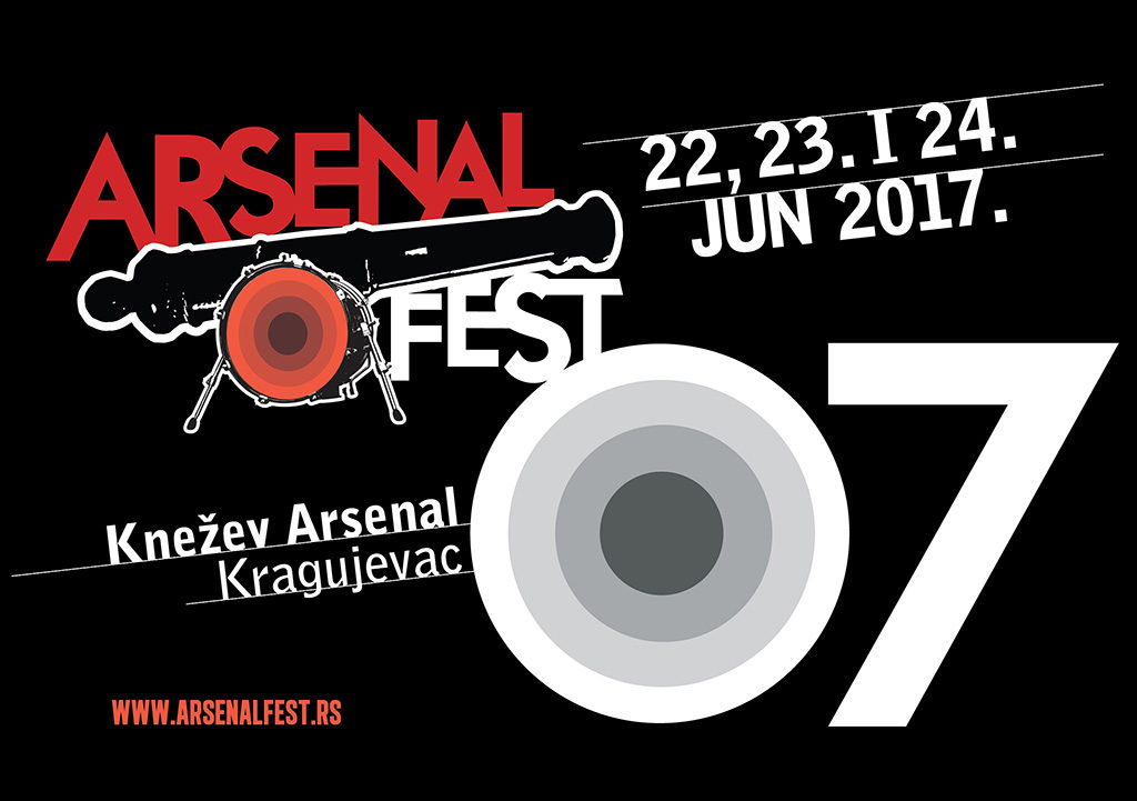 Arsenal fest/ Photo: Promo