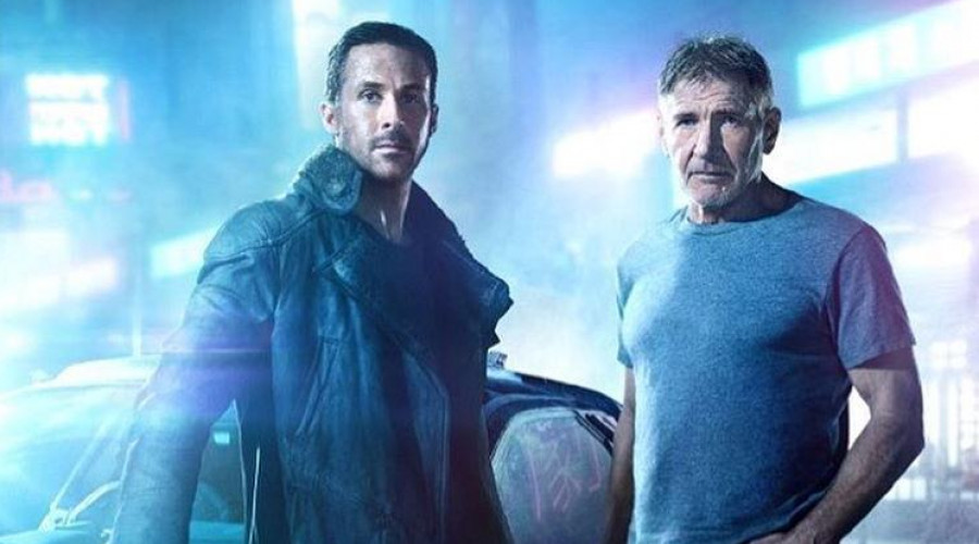 Blade Runner 2049/Photo: Promo