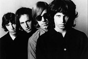 The Doors/Photo: Wikipedia.org