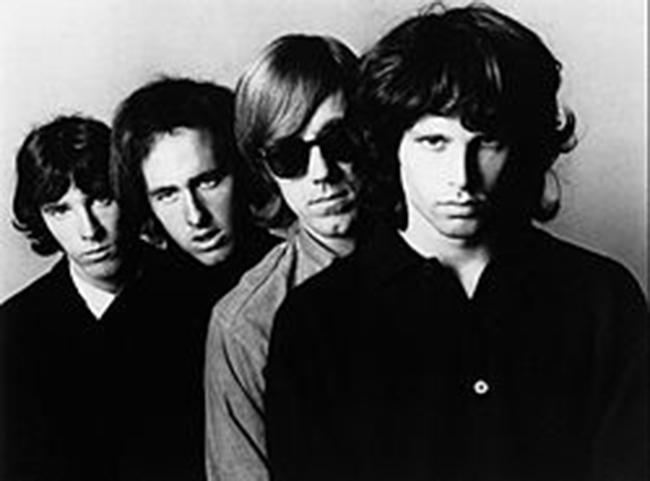 The Doors/Photo: Wikipedia.org
