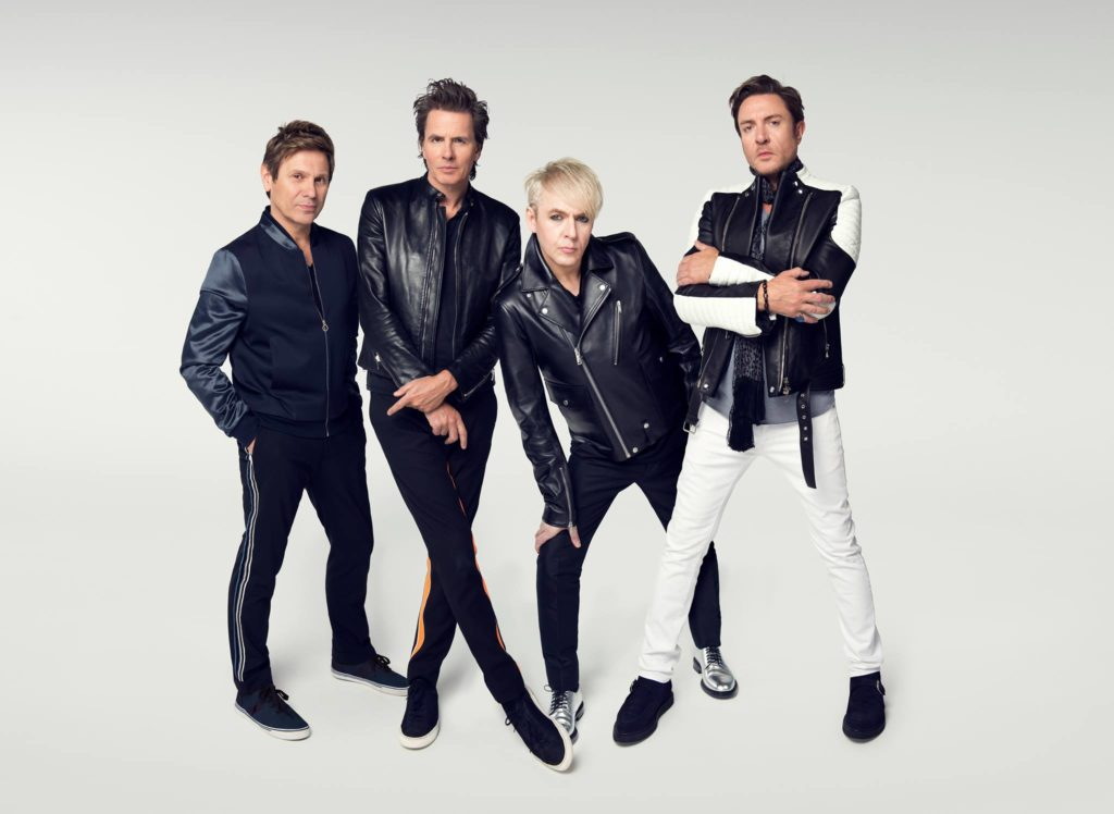 Duran Duran/ Photo: Facebook @duranduran