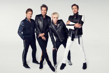 Duran Duran/ Photo: press promo