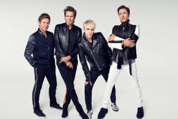 Duran Duran/ Photo: Facebook @duranduran