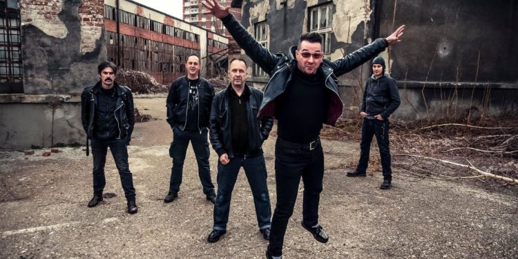 Dža ili Bu/Photo: facebook@dzailibu band by Mikica Andejić