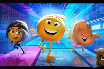 The Emoji Movie/ Photo: Promo
