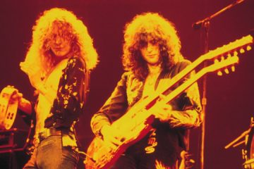 Led Zeppelin/Photo: YouTube printscreen