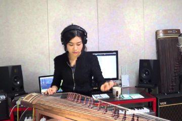 Luna Li/Photo: YouTube printscreen