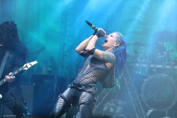 Arch Enemy / Photo: Promo