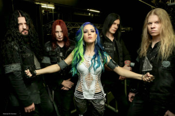 Arch Enemy / Photo: Promo