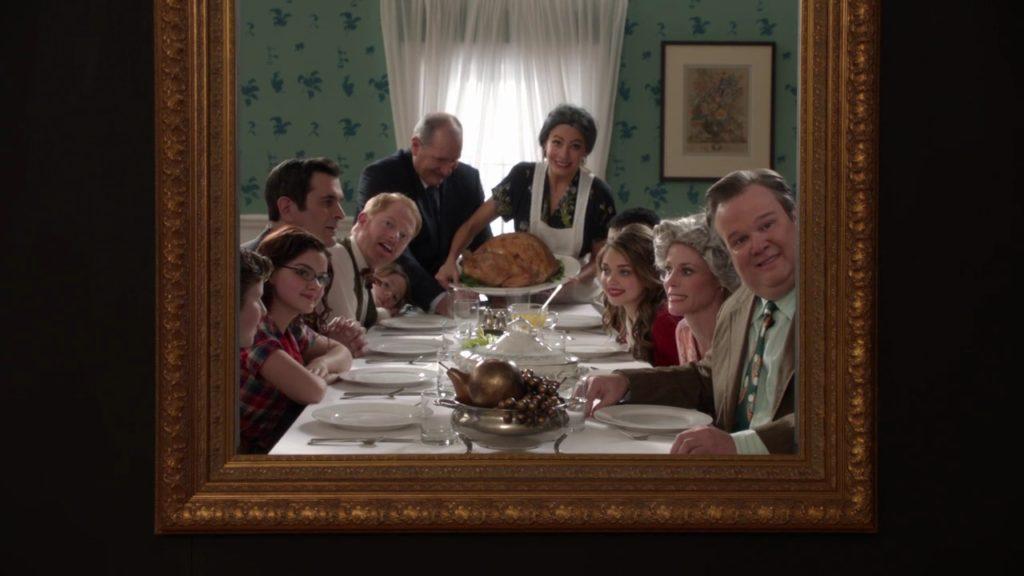 Moderna porodica/ Photo: imdb.com