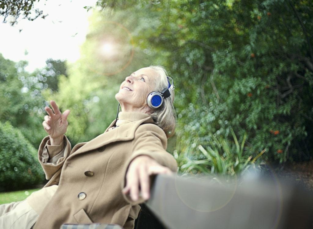 Muzika, slušanje muzike/Photo. Pixabay