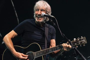 Rodžer Voters/ Photo: Facebook @rogerwaters