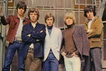 The Rolling Stones/Promo