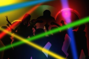 Party/Photo: Pixabay