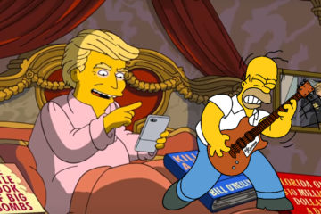 Simpsonovi/Photo: YouTibe printscreen